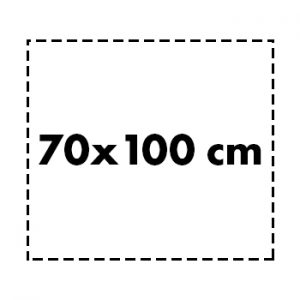 70×100 cm